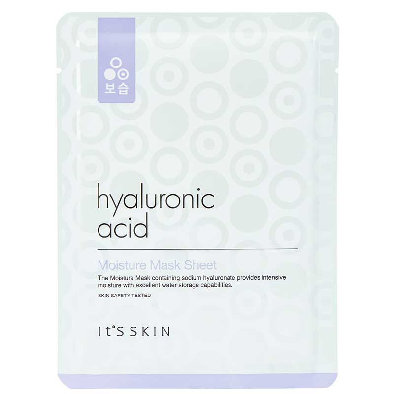 It'S SKIN Hyaluronic Acid Sheet Mask 17 g