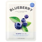 It'S SKIN The Fresh Blueberry Sheet Mask 21 g