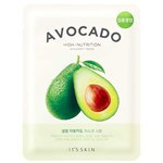It'S SKIN The Fresh Avocado Sheet Mask 21 g