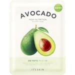 It'S SKIN The Fresh Avocado Sheet Mask 21 g