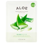It'S SKIN The Fresh Aloe Sheet Mask 18 g