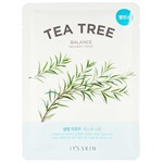 It'S SKIN The Fresh Tea Tree Sheet Mask 18 g