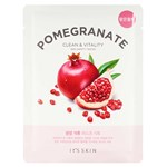 It'S SKIN The Fresh Pomegranate Sheet Mask 20 g