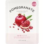It'S SKIN The Fresh Pomegranate Sheet Mask 20 g