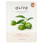 It'S SKIN The Fresh Olive Sheet Mask 22 g