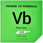 It'S SKIN Power 10 Formula VB Sheet Mask 25 ml