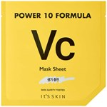 It'S SKIN Power 10 Formula VC Sheet Mask 25 ml