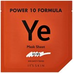 It'S SKIN Power 10 Formula YE Sheet Mask 25 ml