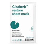 E Nature Cicaherb Restore Sheet Mask 25 g