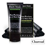SHILLS Purifying Peel-off Black Mask 50 ml