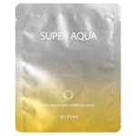 Missha Super Aqua Cell Renew Snail Hydro Gel Mask 28 g