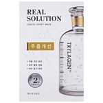 Missha Real Solution Tencel Wrinkle Caring Sheet Mask 25 g