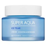 Missha Super Aqua Ice Tear Cream 50 ml