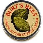 Burt's Bees Lemon Cuticle Cream 15 g