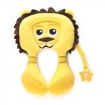 BabyToLove Nackkudde Lejon 0-12 månader