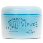 The Skin House Marine Bounce Sleeping Pack 100 ml