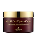 The Skin House Wrinkle Snail Cream 100 ml