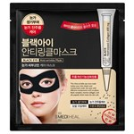 Mediheal Black Eye Anti-wrinkle Mask (3Pouch)