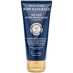 c/o Recipe for Men Raw Naturals Mr Cool After Shave Balm 100 ml