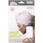 Smart Hairwrap Waffle White