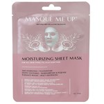 Masque Me Up Moisturizing Sheet Mask 25 ml