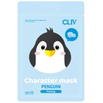 Animal CL4 Sheet Mask Penguin 20ml