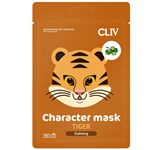 Animal CL4 Sheet Mask Tiger 20ml