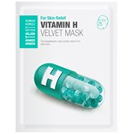 BRTC Vitamin H Sheet Mask 25g