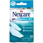 NexcareSensitive 360° 20 st