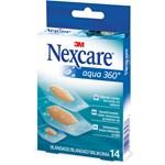 Nexcare Aqua 360° Plåster 14 st