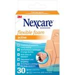 Nexcare Active 360° Plåster 30 st
