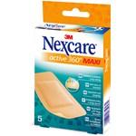 Nexcare Active 360° Maxi Plåster 5 st