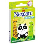 Nexcare Happy Kids 20 st