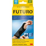 Futuro Handled One size Svart