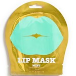 Kocostar Lip Mask Mint Grape 1 st