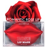 Kocostar Lip Mask Romantic Rose 20 st