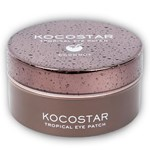 Kocostar Tropical Eye Patch Coconut 30 par