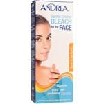Andrea Gentle Bleach Cream Face 42 g