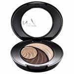 No7 SP Trio Eyeshadow Cool Nudes 3 g