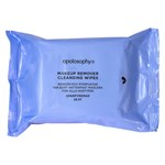 Apolosophy Makeup Remover Cleansing Wipes 25 st