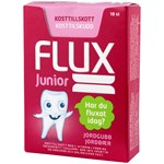 Flux Junior Tuggummi 18 st