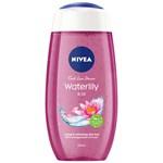 Nivea Shower Waterlily & Oil 250 ml
