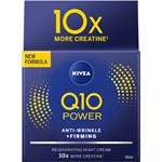 Nivea Q10 Power Anti Wrinkle Moisturizer Night 50 ml