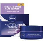 Nivea Daily Essentials Sensitive Night Cream 50 ml
