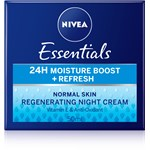 Nivea Daily Essentials Night Care 50 ml