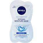 Nivea Daily Essentials Refreshing Moisture Mask Normal Skin 15 ml