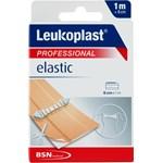 Leukoplast Elastic plåsterrulle 6 cm x 1 m