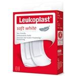 Leukoplast Soft 19x72 mm 12 st 38x72 mm 8 st