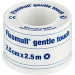 Leukoplast Fixomull Gentle Touch 2,5 cm x 2,5 m