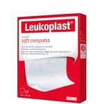 Leukoplast Cutisoft Kompresser 7,5 x 7,5 cm 12 st